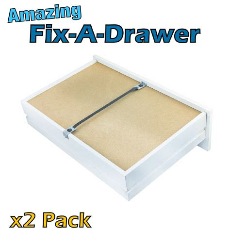 Drawer Bottom Supports by How We Reinforced Our Drawers Warfieldfamily