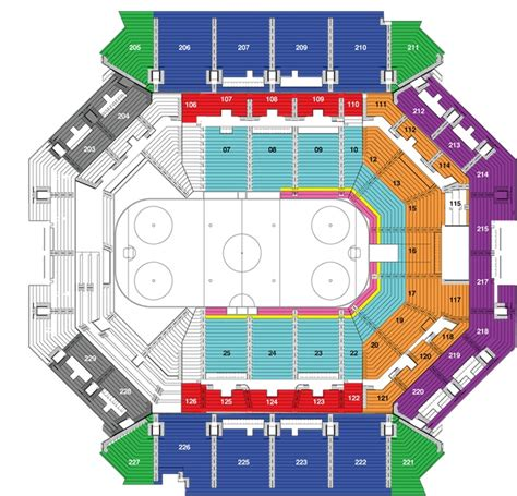 barclays center view from seats barclays center ny seating chart view