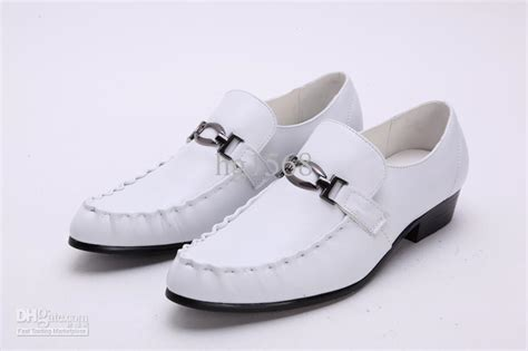 White Wedding Dress Shoes by White S Wedding Shoes Prom Shoes Dress Shoes Casual
