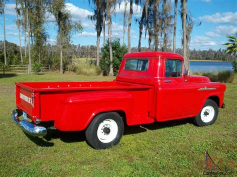 1958 Chevrolet Truck by 1958 Chevy 3600 Truck For Sale Autos Post