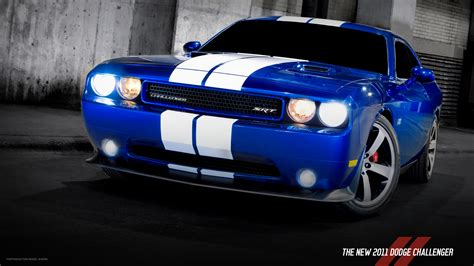 the new challenge the new dodge challenger for 2011 pictures biser3a