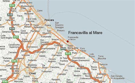 francavilla al mare guide urbain de francavilla al mare