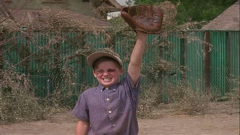 from sandlot tom guiry images tom guiry as scotty smalls in the sandlot hd wallpaper and