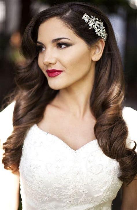 25 wedding hairstyles for hair the xerxes