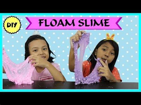 cara membuat slime keira charma vote no on tutorial indonesia