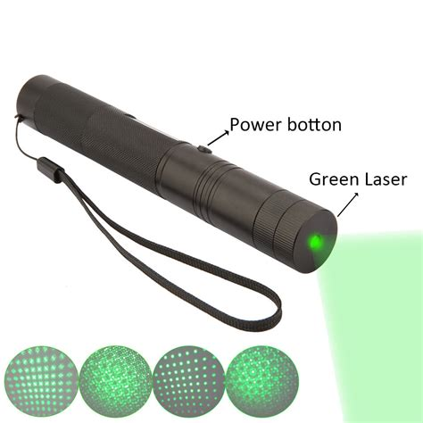green laser pen portable 532nm lazer 10000mw high power