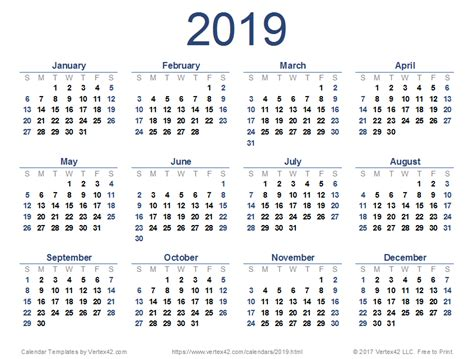 calendar      calendar printable
