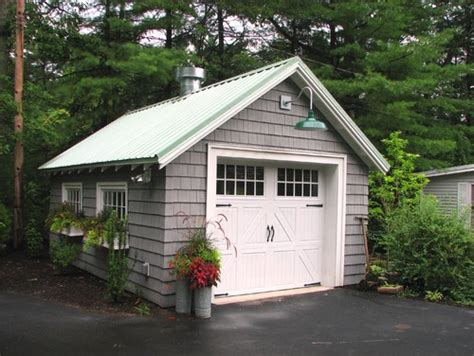 traditional garage designs ideas and costs for attached and detached garages in