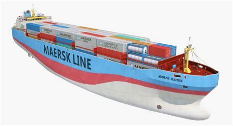 3d Ship Model Free