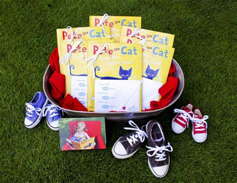 pete the cat i my white shoes book birthday