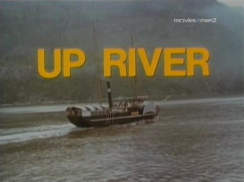 film up river up river 1979 morgan stevens jeff corey dale wilson
