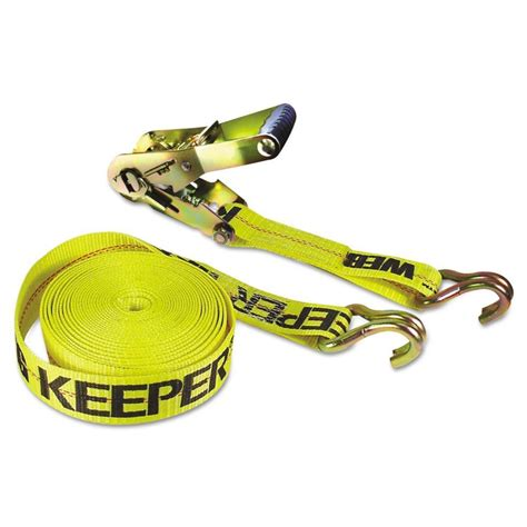 ratchet straps keeper ratchet tie 2in x 27ft 10000lb cap j kpr04622 ebay