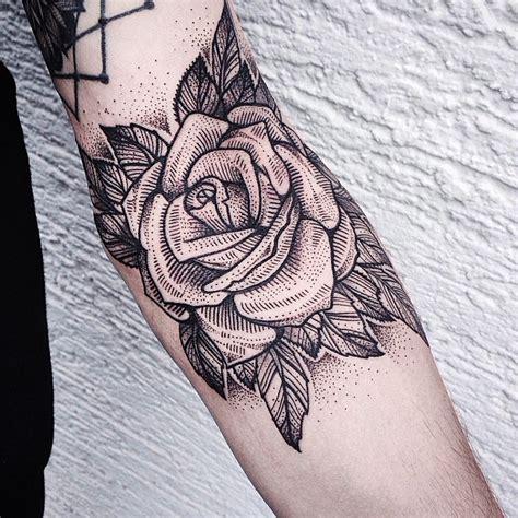 all black tattoo designs black by svrtvt