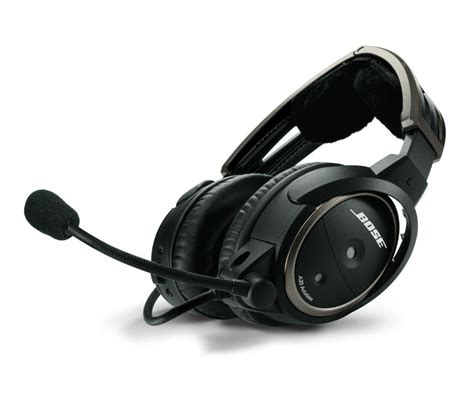 Headset Pilot bose a20 aviation headset with bluetooth from sporty s pilot shop