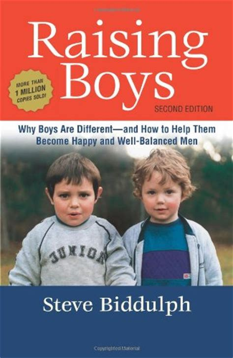 7 Tips On Raising Boys by Raising Boys To Be Tips For Single Hubpages