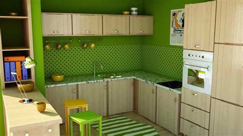 amazingly homey green kitchen designs home design lover