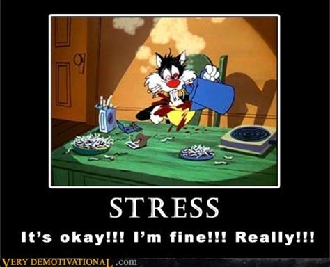 Funny Stress Memes - new collection of demotivators japemonster