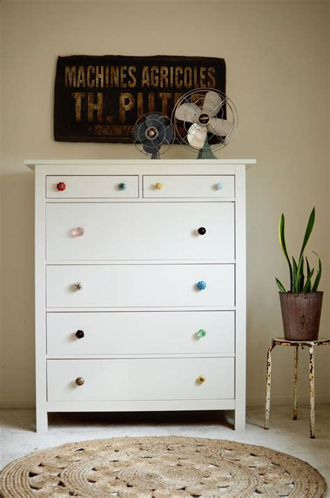 bedroom dresser handles try this mismatched dresser knobs a beautiful mess