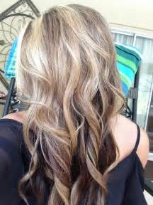 pictures of hair with lowlights 4 impactful lowlights in blonde hair harvardsol com