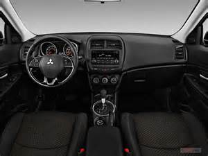 Mitsubishi Outlander Interior Pictures 2017 Mitsubishi Outlander Sport Performance U S News