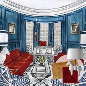 adler design barbie dream house living space