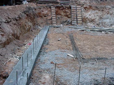 foundation waterproofing information basement