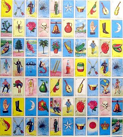 Home Decorations Ideas For Free by Mexican Loteria Game Poster Gift Wrapping Paper