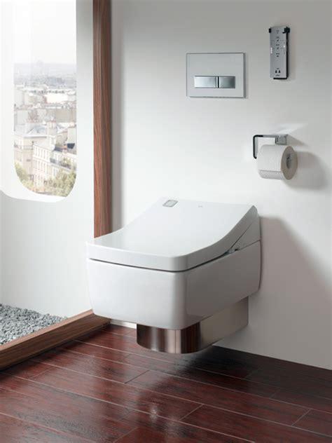 Toilettenschüssel Mit Bidet by Actilight Und Ewater Hightech Im Bad Stylepark