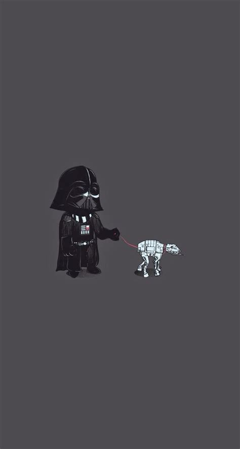 wallpaper hd android mobile9 darth vader pet funny starwars iphone wallpaper