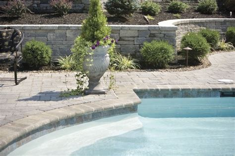 landscaping around a pool landscaping around swimming pool modern pool philadelphia by landscape plus llc