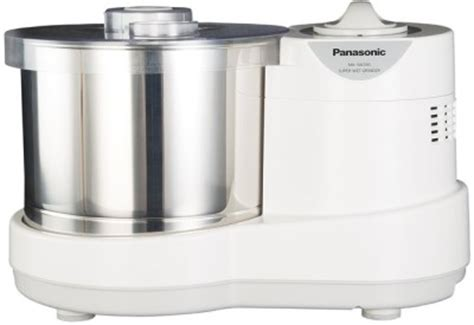 Mixer Nasional panasonic mk sw200 240 w mixer grinder available at