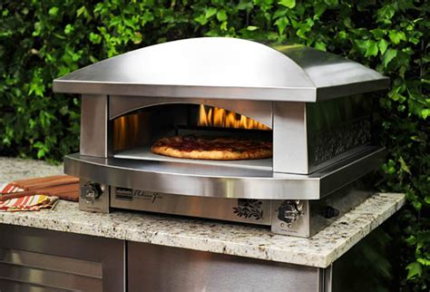 why buy a pizza oven designed for home use whiskey creekink