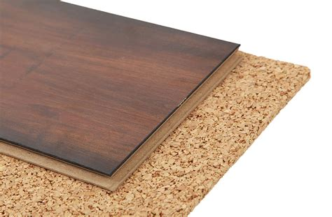 6mm eco cork underlayment laminate and tile floor underlay