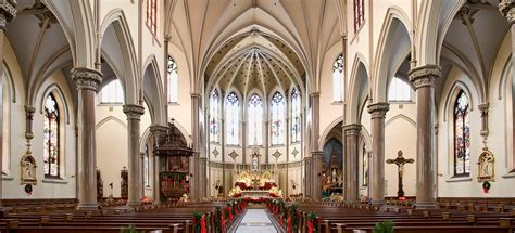 st catholic church louis catholic church