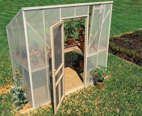 Building A Small Home Greenhouse Top Tips For Building A Diy Greenhouse Interior Design