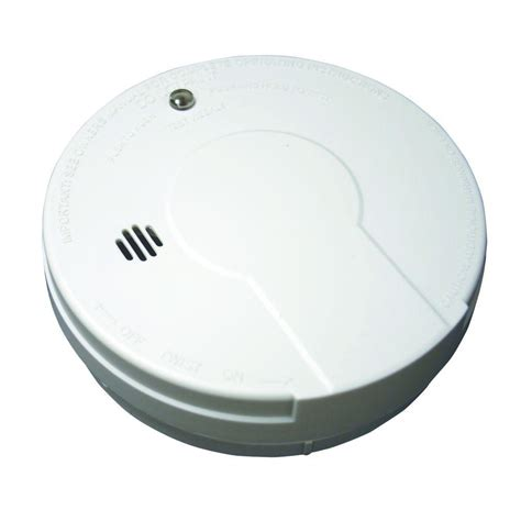kidde battery operated photoelectric smoke alarm 21008063