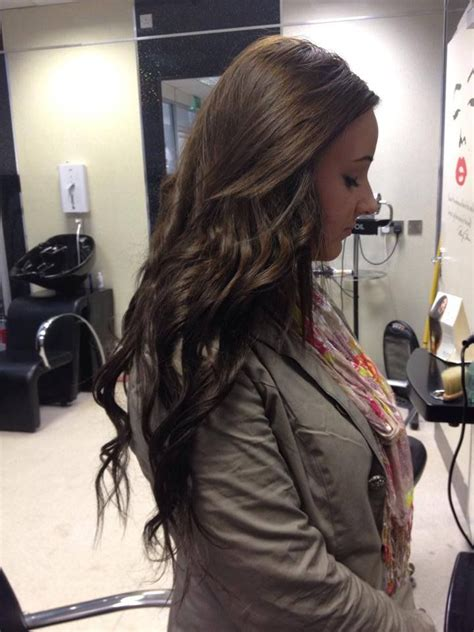 hairstyles with halo extensions we love these gorgeous before after images using halo
