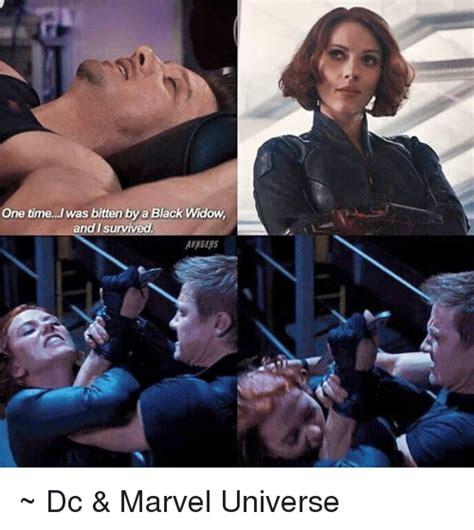Black Widow Meme - funny black widow memes of 2016 on sizzle avengers