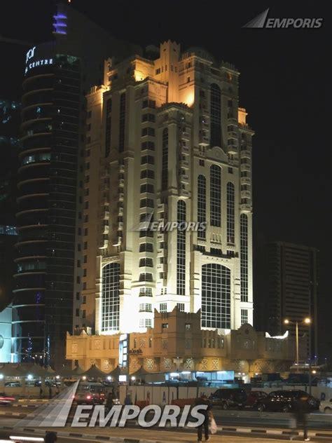 Toyota Service Center Doha Al Refaa Residential Tower Doha 1153577 Emporis