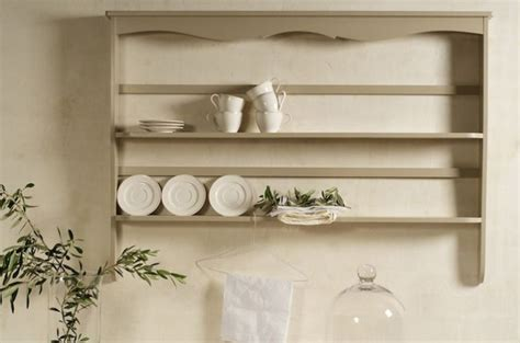 Space Saving Ideas For Kitchens 10 easy pieces wall mounted plate racks remodelista
