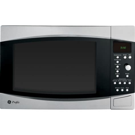 Countertop Convection Microwave Reviews by Enlarged Image