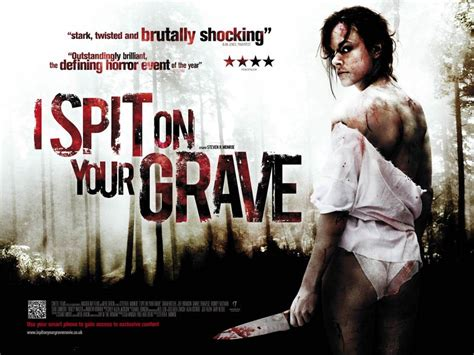 poster film animasi terbaik i spit on your grave 2 heading to dvd blu ray biogamer