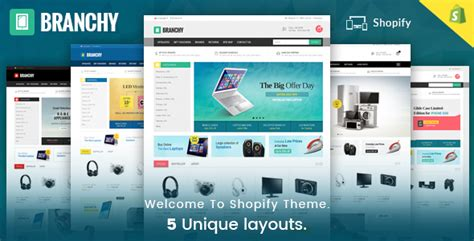 moodle themes for sale branchy sectioned multipurpose shopify theme by