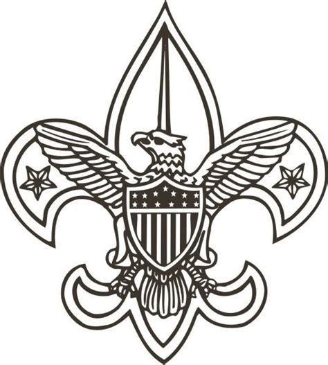 boy scouts of america logo black and white clipart boyscouts logo bbcpersian7