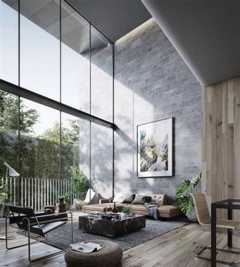 inspirations  minimal interior design design pinn