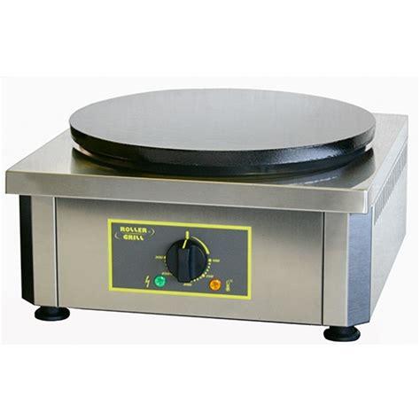Dijamin Bistro Crepe Marker equipex 400e 15 75 quot single crepe maker w cast iron plate 240v 1ph
