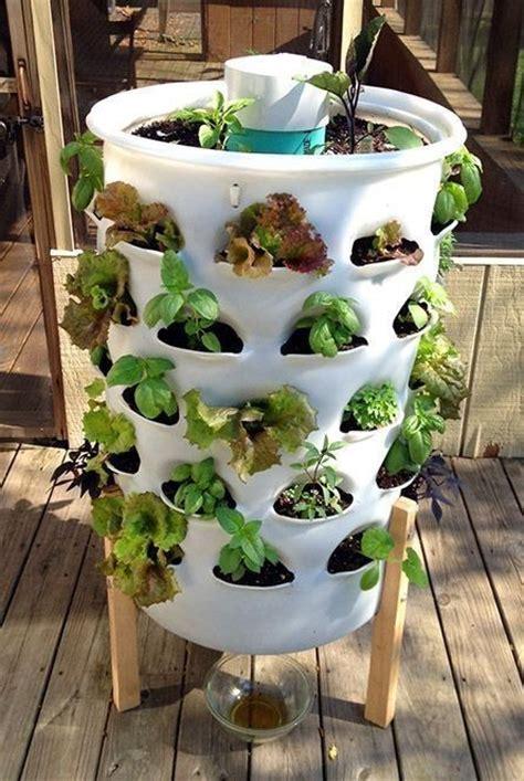 imagenes de huertas originales 17 ideas para construir jardines verticales