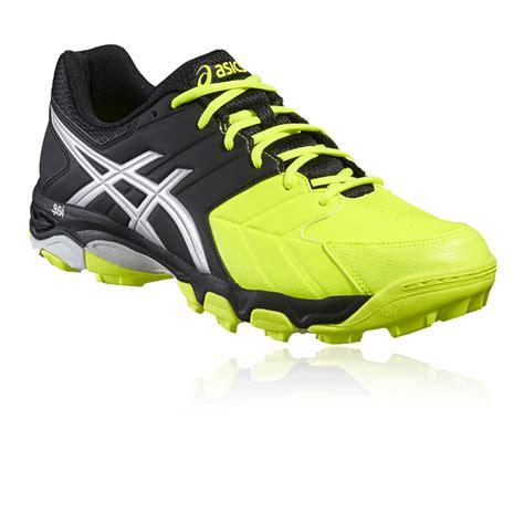 hockey shoes asics gel blackheath 6 hockey shoes ss17 40