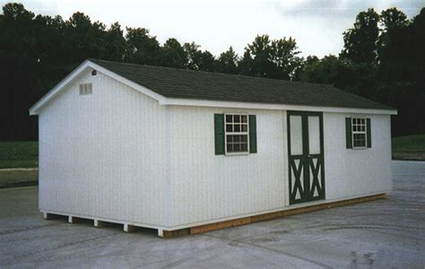 R For Shed by 12 X 24 Ranch Portable Building R 20 Portable