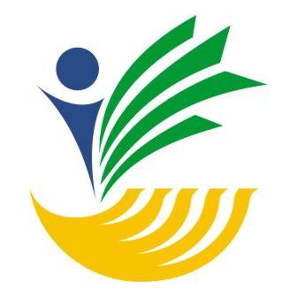 gambar love format cdr kementerian sosial logo vektor cdr blog stok logo